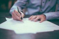 verzekering-ondertekening